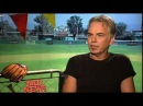 Billy Bob Thornton interview for Bad News Bears