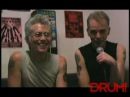 Billy Bob Thornton and Mike Bruce Interview
