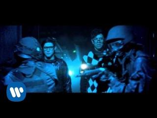 Skrillex - Try It Out feat. Alvin Risk