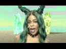 ATLANTIS - AZEALIA BANKS (**OFFICIAL VIDEO**)