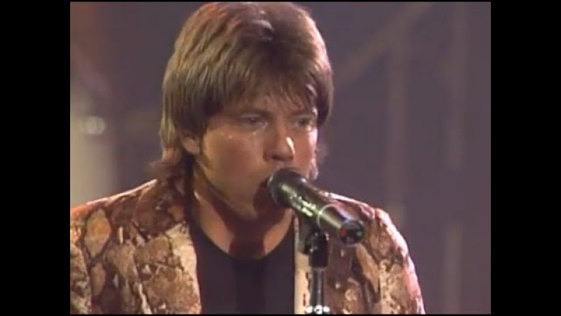 George Thorogood One Bourbon One Scotch One Beer Live 1984 07 05 Capitol Theatre