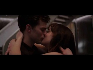 Anna and Christian -I KNOW YOU- Skylar Grey
