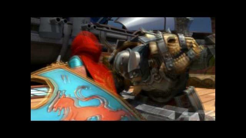 Аллоды Онлайн: европейский трейлер игры