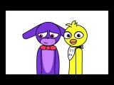 Bonnie and Chica (Animation)