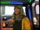 Dj Fire Lady в программе Такси на ТНТ 5 лет назад