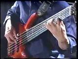 Baixo Tetsuo Sakurai Music firewater