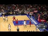 Washington Wizards vs Philadelphia 76ers | Full Highlights | February 27, 2015 | NBA Season 2014/15