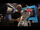Jordan Rudess plays Trilian Omnisphere