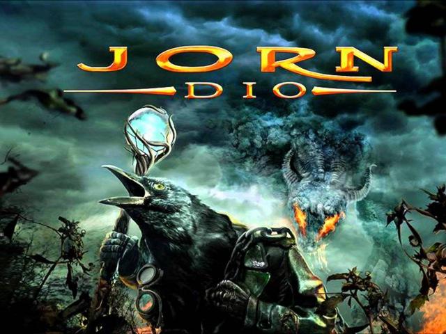 Jorn - Perfect Strangers -BEST COVER-