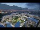 Esfera City Center Zaha Hadid Architects