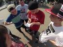 Go Skateboarding day in Voronezh 2015