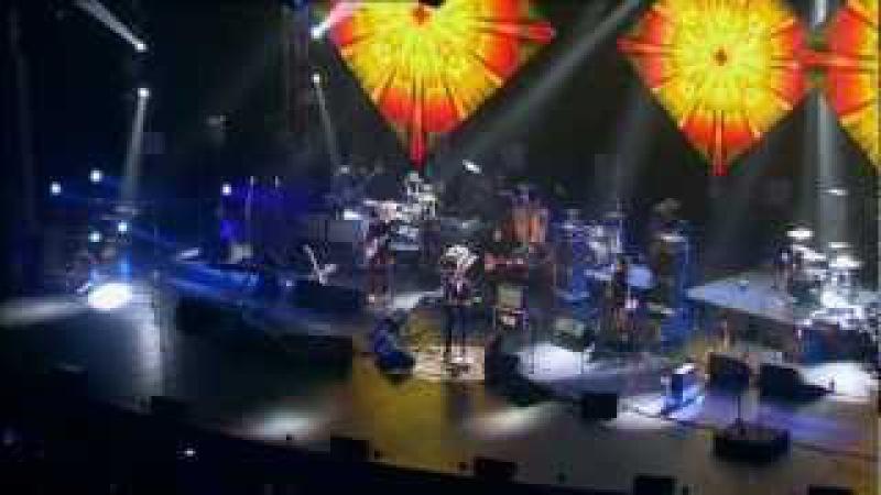 Юбилейный концерт Вячеслава Бутусова