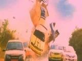 All the best 2009 [bollywood]- Car Race scene