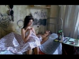 Анна Старшенбаум голая в фильме «Продается детектор лжи» (2005)
