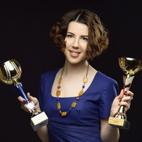 Alyona Zhdanova