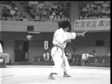 Karate is a martial art