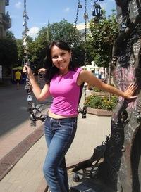 Христина Маковецька