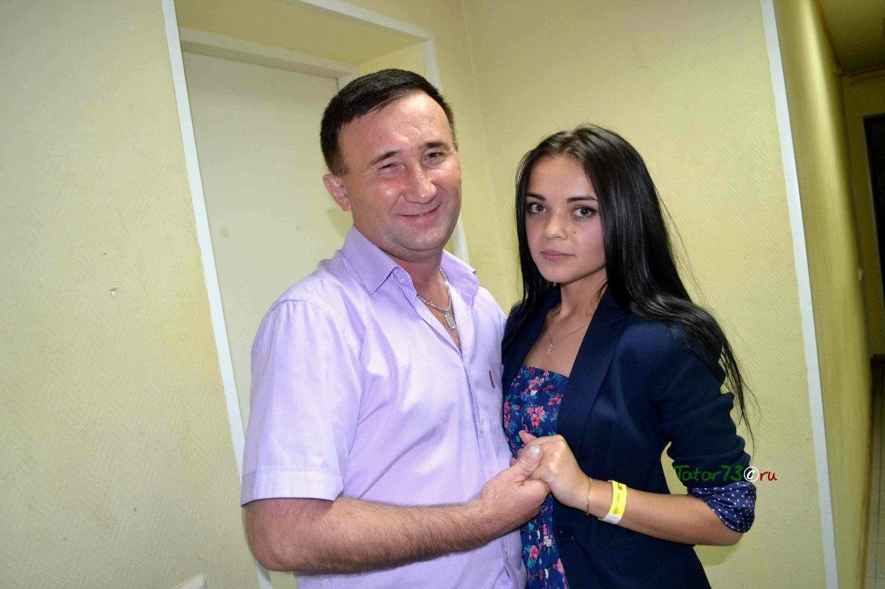 Ринат Рахматуллин - татар пати Ульяновск