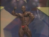 Kenneth flex Wheeler