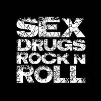 Секс наркотики рок
