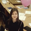 Alyona Blistavtseva
