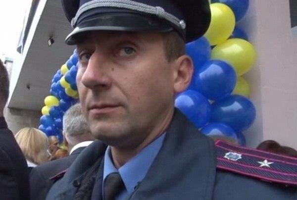 Патрульная полиция Киева обнаружила заминированный Lexus - Цензор.НЕТ 8385
