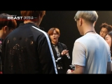 [SHOW] 11.06.2015 Hulu Japan - Document of BEAST, Ep.11 - Starting Point of a Dream