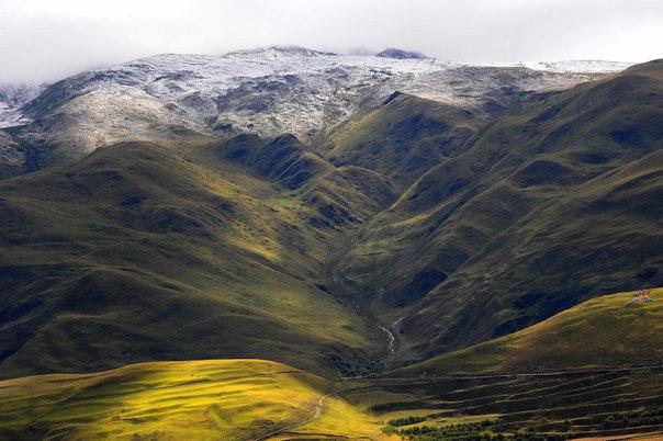 Гималаи, Тибет
