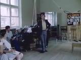 1986 Советский Сыроед из к.ф Мы Веселы, счастливы, талантливы