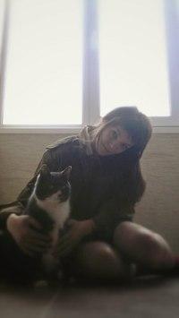 Аня Мощевитина, Санкт-Петербург - фото №43