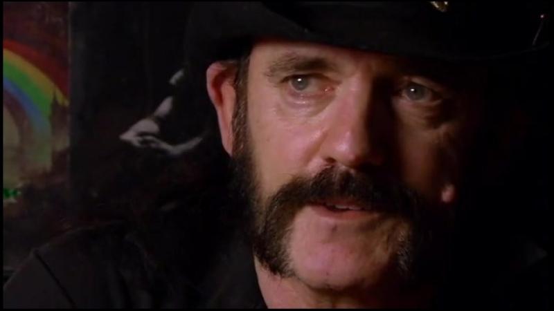 Lemmy Kilmister о насущем
