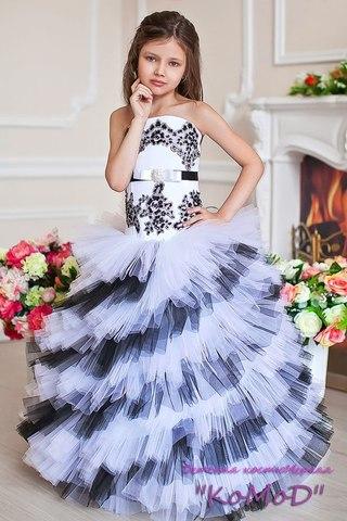 Платье на девочку купить в барнауле