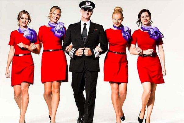 Вакансии стюардессы без опыта работы - 67