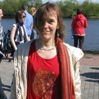 Татьяна Рясина фото