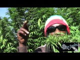 Marlon Asher - Ganja Cowboy OFFICIAL VIDEO By TRU REELZ PROD.