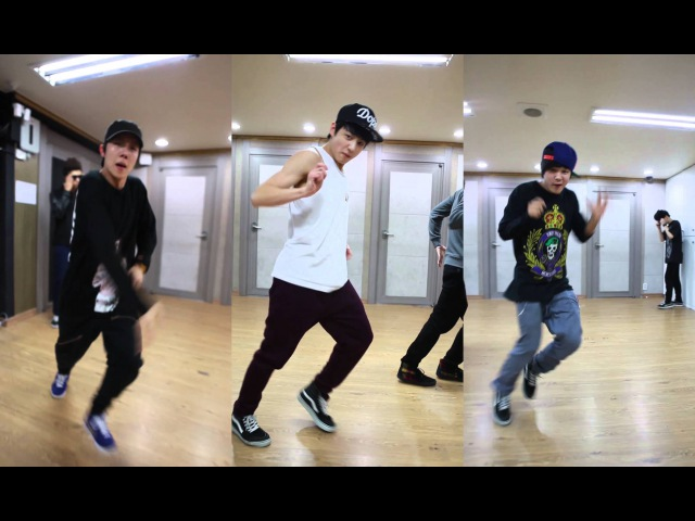 Dance practice by J-HOPE51648;민51221;국