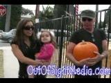 Billy Bob Thornton - The Pumpkin Patch!