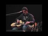 Harry Manx - Raga Nat Bharjav - Live