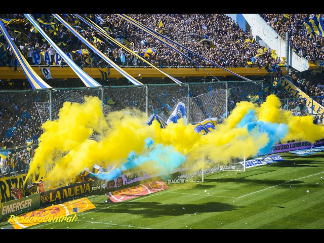 Central Unico - Rosario Central (Los Guerreros) vs Pinguino Gil Robado Hijo - 2015
