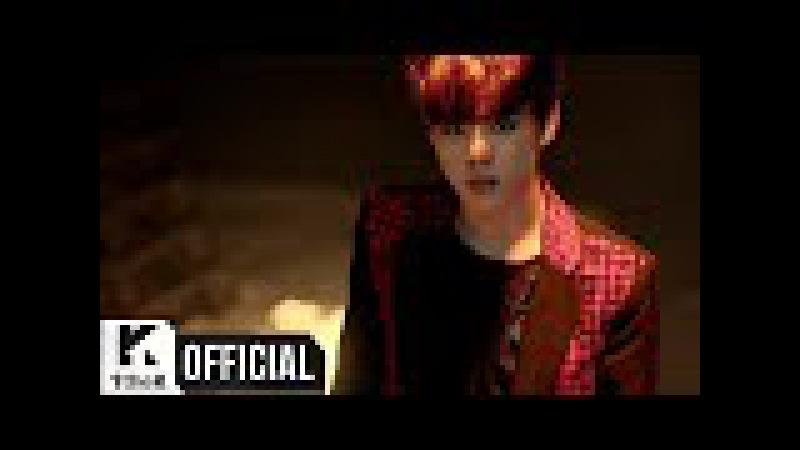 [MV] UP10TION(업텐션) _ So, Dangerous(위험해)