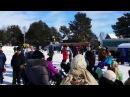День вороны в Кышике 2015