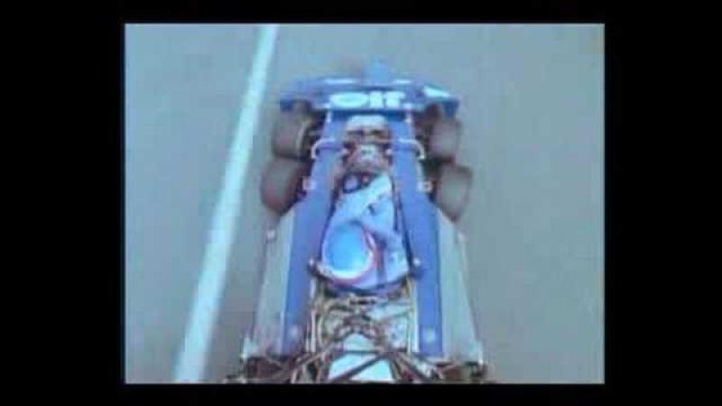 Patrick Depailler at Monte Carlo in Tyrrell P34
