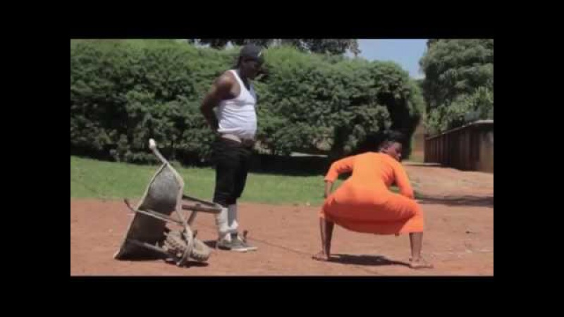 KING KONG Dancing Kyana Gwe by Skata New Ugandan Music Video 2015 HD saM yigA UGXTRA