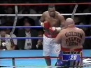 Larry Holmes vs Butterbean(last Round)