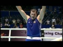 Super Heavy (91kg) Finals - Joshua Anthony (ENG) VS Magomedrasul M. (AZE) - 2011 AIBA World Champs