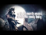 POWERWOLF - Out In The Fields (Gary Moore Cover) Official Lyric Video Napalm Records
