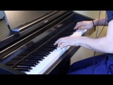 Muse - Feeling Good (HD Piano Cover)