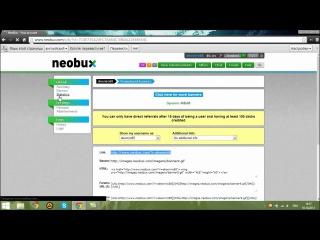 Заработок в интернете без вложений и обмана! Лучший зарубежный букс! NeoBux. [Работа на дому]