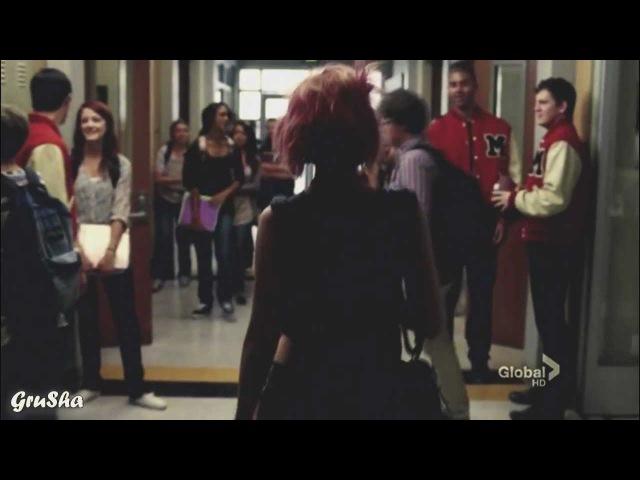 Glee || Fighter