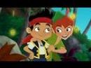 Джейк и пираты Нетлан�